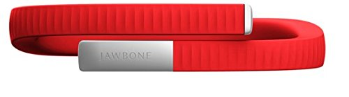 Jawbone Up24 Small Wearable Tech - Retail Packaging - Red