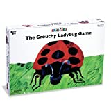 31cZF%2Bb7nAL. SL160  The Grouchy Ladybug Game