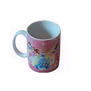 Mug Hot Princess Set Nestle Cocoa Disney pqSUMVz