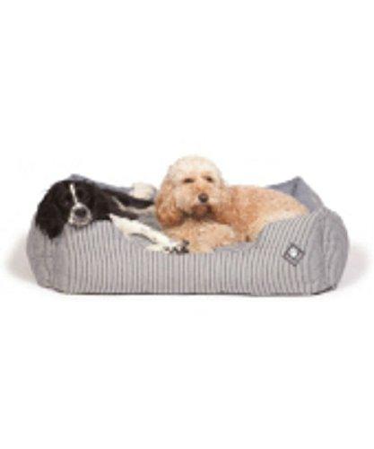 Artikelbild: Danish Design Blau Snuggle Bett dog18'/46cm, Blau