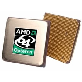 AMD CPU OS6212WKT8GGUWOF Opteron 6212 2.6 GHz G34 115W 8-Core Server Processor Retail No Fan