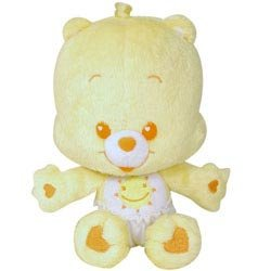 Care Bears Funshine Bear