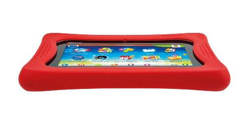 """Clementoni 13674 - Il Mio Primo Clempad Plus 7"""", Il Tablet Educativo per Bambini in Etu00e0 Prescolare"""