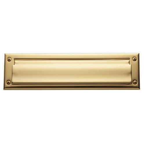 Vintage Brass PAR-60-VB-KD Grandeur Parthenon Single Cylinder Deadbolt