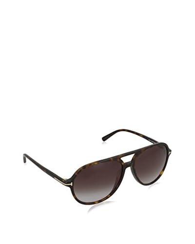 Tom Ford Gafas de Sol Mod.FT0331 PANT 140_56P (60 mm) Havana