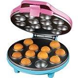 Nostalgia Electrics Cake Pop & Donut Hole Maker