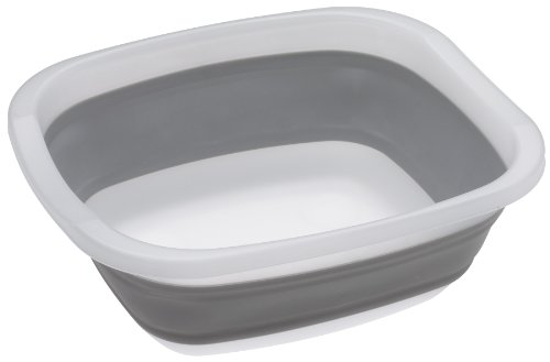 Prepworks From Progressive International Cdt-1 Collapsible Dish Tub