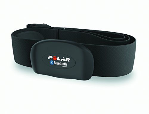 Polar M450 HR - Pulsómetro con GPS, color blanco 136.58€