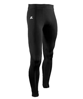 Russell Athletic Mens Performance Cold Weather Base Layer by Russell Athletic