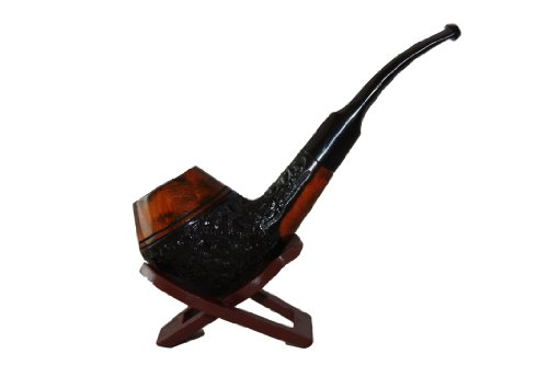 Signature Volcano Bowl No 14 Briar Tobacco Pipe By F.e.s.s