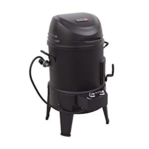 Char-Broil Big Easy TRU Infrared Smoker, Roaster, and Grill by