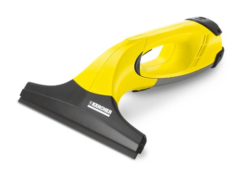 Karcher WV50 Lithium Ion Cordless Electric Window/Flat Surface Vacuum