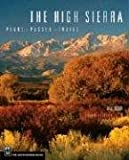 The High Sierra: Peaks, Passes, and Trails