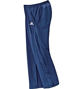 Buy Adidas Edge Warmup Pants Mens (deep ink) - MEDIUM by adidas