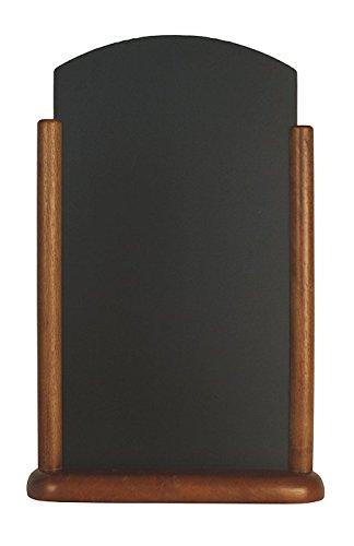 Elegant Tableboard Colour: Dark wood. Dimensions: 410 x 265mm.
