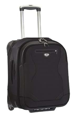 Eagle Creek Tarmac 20 Wheeled Luggage, Black