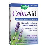 Nature's Way Calm Aid