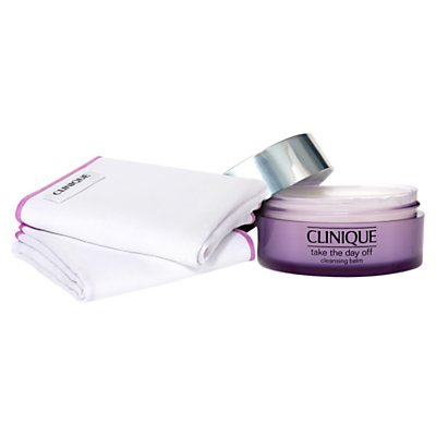 Clinique Take The Day Off Cloth Skincare Gift Set