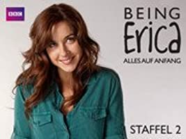 Being Erica: Alles auf Anfang - Staffel 2