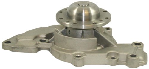 Dura International 54301780 New Water Pump (2001 Chevy Impala Water Pump compare prices)