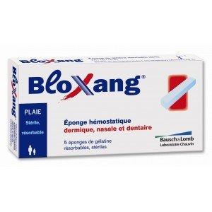 bloxang-eponges-hemostatiques-lot-de-5