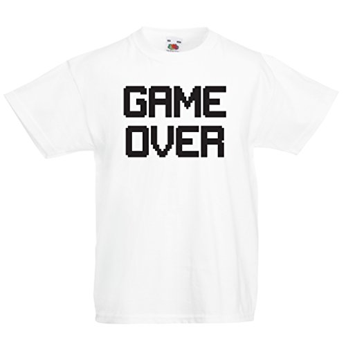 funny-t-shirts-for-kids-game-over-vintage-t-shirts-funny-gamer-gifts-gamer-shirt-9-11-years-white-bl