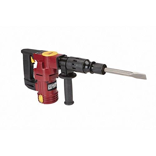 10 Amp, 120 Volt Demolition Hammer