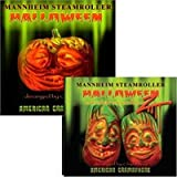 Halloween and Halloween 2 Creatures Collection Party Bundle