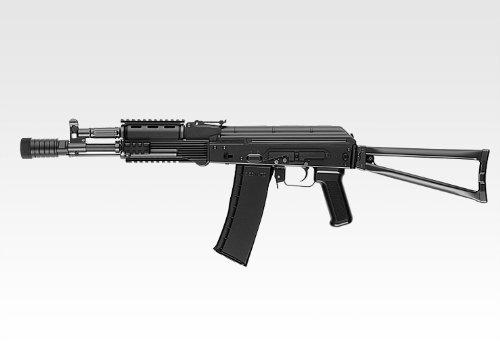 東京マルイ  次世代電動ガン  AK102  ニッケルフルセット (本体+バッテリー+充電器)
