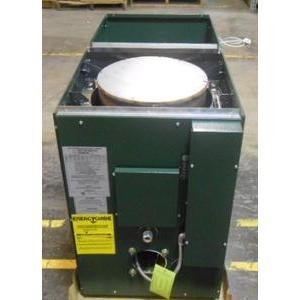 THERMOFLO SCL-105-DD-R-S2 105,000 BTU DIRECT DRIVE LOW-BOY OIL FURNACE 80.3% 115/60/1 REAR FLUE LESS BURNER