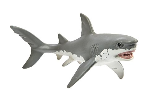 Safari Ltd Wild Safari Sea Life Great White Shark
