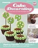 DeAgostini Cake Decorating Magazine + Free Gift issue 106