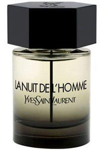 La Nuit De L'Homme For Men By Yves Saint Laurent Eau De Toilette Spray