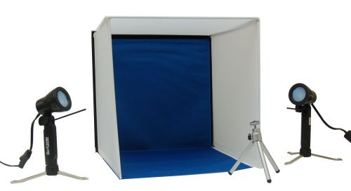 Digital Concepts Ps-101 Portable Lighting Studio
