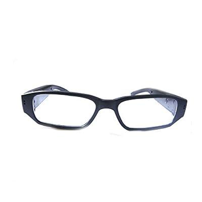 99digitals? 1080P Hidden Glasses Camera Digital Video Recorder +8G Micro SD Card by 99 Digitals