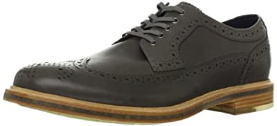 Cole Haan Men's Cooper SQ Wingtip Oxford