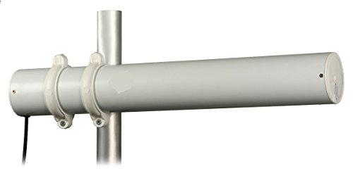 ANTENNA DIRETTIVA A TUBO PER 3G UMTS HSPA HSPA+ CON CAVO RF-5 10 MT. ED SMA