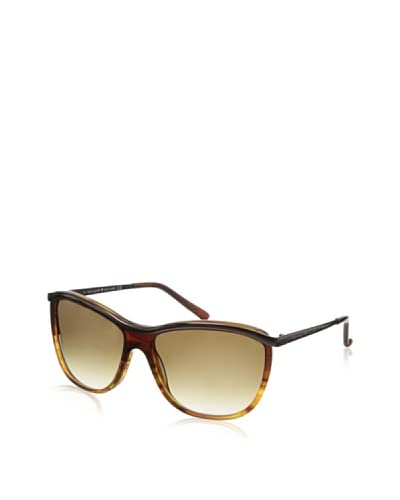 Kate Spade Women's Domina Sunglasses  [Brown/Tortoise]