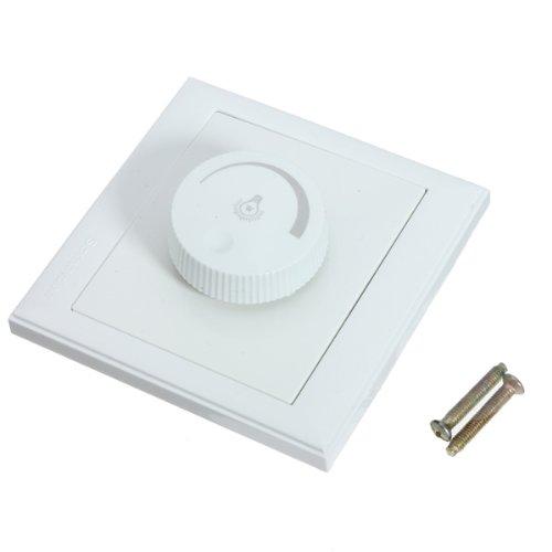 300W Led Bulb Dimmer Brightness Adjustable Controller Switch Ac 220V