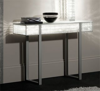 Image of Waterford: London Console Table (B00804Z3VE)