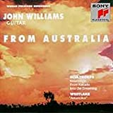 Peter Sculthorpe, Westlake: From Australia