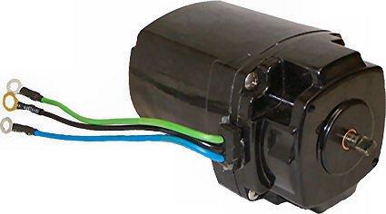 Tilt Trim Motor for Mercury and Mercruiser Oildyne Pumps