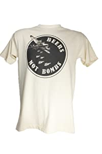 Beers not Bombs T-Shirt