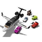 Lego Disney/Pixar Cars 2 Spy Jet Escape 8638