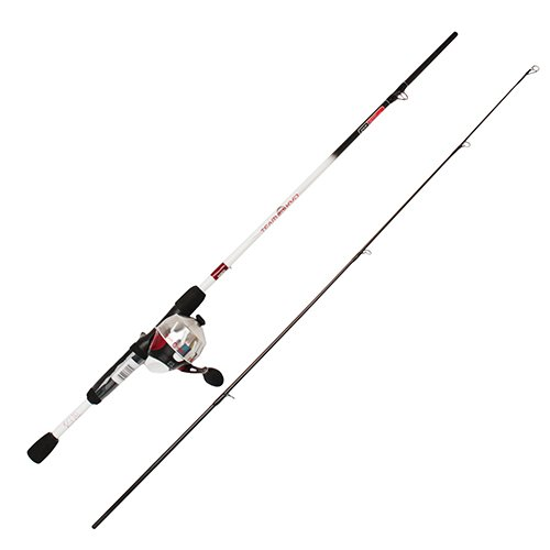 Zebco Team KVD Spincast Combo (Zebco 202 Spincast Combo compare prices)