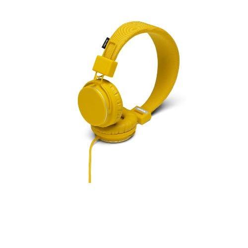 Urbanears?????????? The Plattan Headphones ?Mustard?の写真04。おしゃれなヘッドホンをおすすめ-HEADMAN(ヘッドマン)-