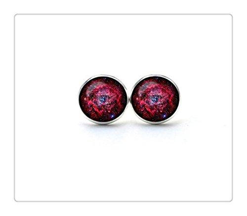 nebulosa-galaxy-espacio-pendientes-pendientes-collar-de-astronomia-rosa-azul-studs-nasa-joyas-lunar-