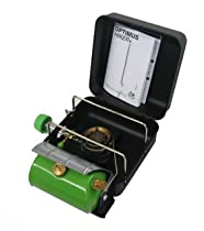 Optimus Hiker Plus Single Unit Compact Outdoor Portable Stove