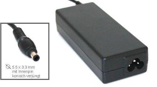 Notebook Netzteil für SAMSUNG NP550P7C-T02DE mit 90W/ 19V/ 4.74A