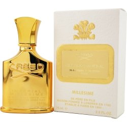 Creed Imperial Gold 2.5 Fl. oz. Eau De Parfum Millesime Spray Men by Creed